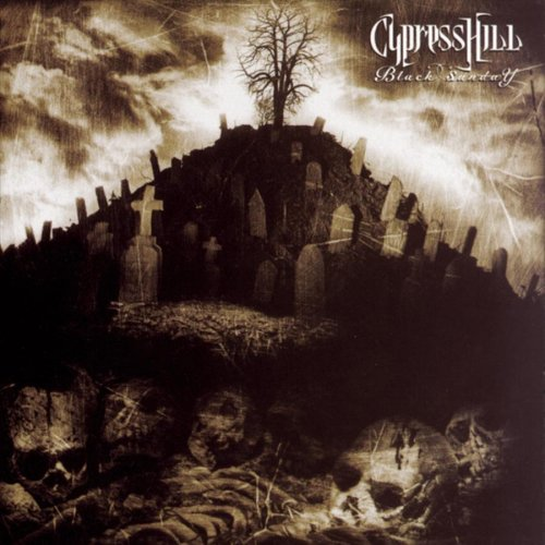 Cypress Hill | Black Sunday 180 gr. (2009)