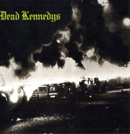 Dead Kennedys - Fresh Fruit For Rotting Vegetables (sealed)