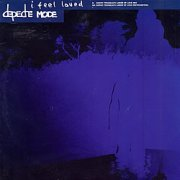 Depeche Mode - I Feel Loved LP