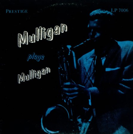 Gerry Mulligan - Mulligan Plays Mulligan Album