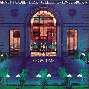 Dizzy Gillespie | Showtime (sealed)
