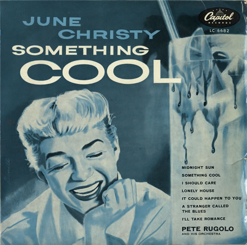 June Christy | Something Cool