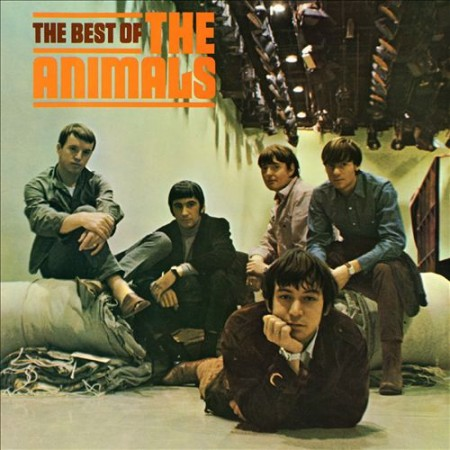 Animals, The Animals | The Best Of The Animals (sealed)