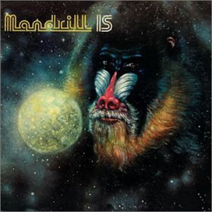 MANDRILL - Is - LP