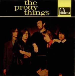 The Pretty Things | The Pretty Things