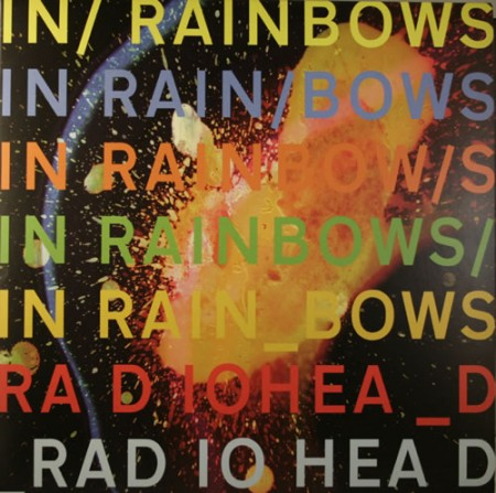 Radiohead | In Rainbows