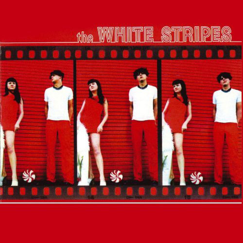 White Stripes - The White Stripes Album