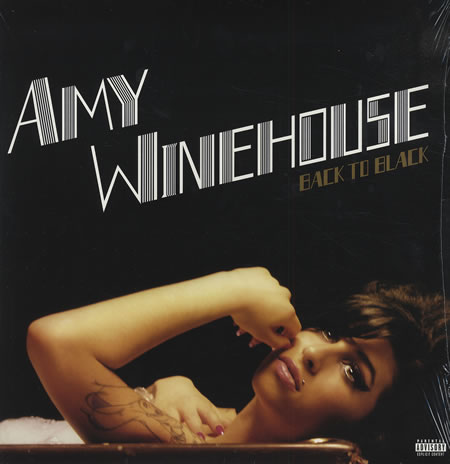 Amy Winehouse | Back to Black (2006)