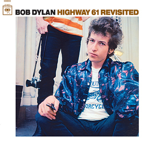 Bob Dylan - Highway 61 Revisited (mono)