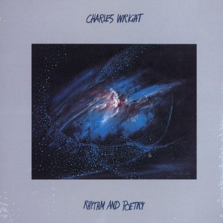 CHARLES WRIGHT - Rhythm And Poetry - LP