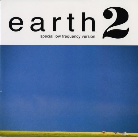 EARTH - 2 - Special Low Frequency Edition - 33T