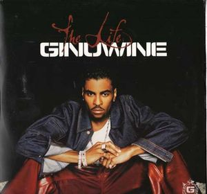 Ginuwine | The Life (sealed)