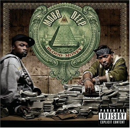 Mobb Deep - Blood Money CD