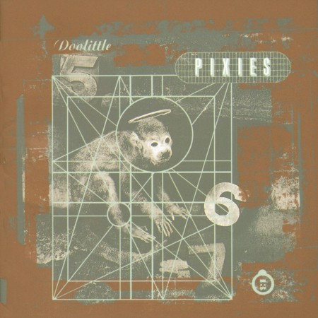 Pixies - Doolittle (sealed)