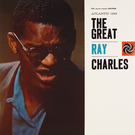 Ray Charles - The Great Ray Charles Single
