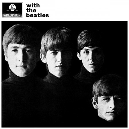 Beatles - With The Beatles Album