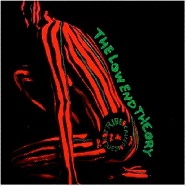 A Tribe Called Quest | The Low End Theory