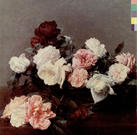 Power,corruption & Lies - New Order