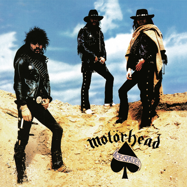 Motorhead | Ace Of Spades 180 g