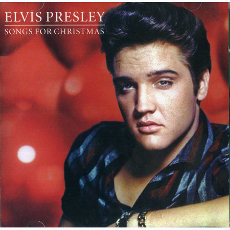 Elvis Presley | Songs for christmas (2012)