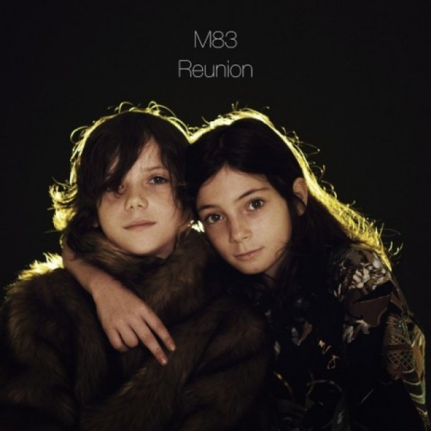 M83 | Reunion remixes (2012/2012)