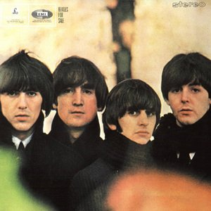 Beatles - Beatles For Sale Album