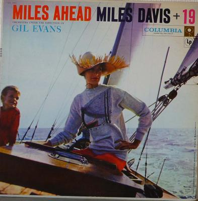 Miles Davis - Miles Ahead Single