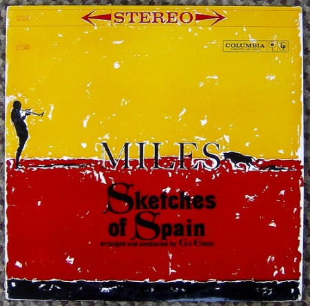 Miles Davis - Sketches Of Spain (180 Gram)