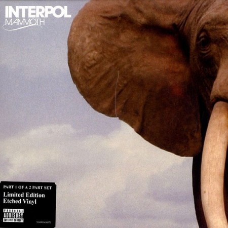 INTERPOL - Mamoth - Others