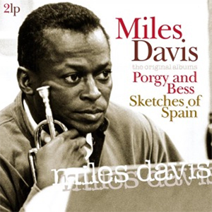 Miles Davis - Porgy And Bess Sketches Of Spain