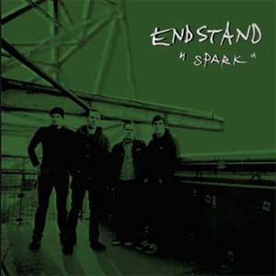 End stand | Spark