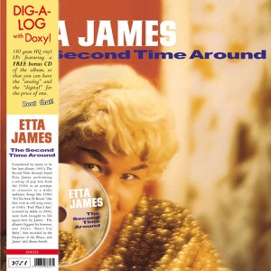 Etta James | The second time around 180 gr. (2012)