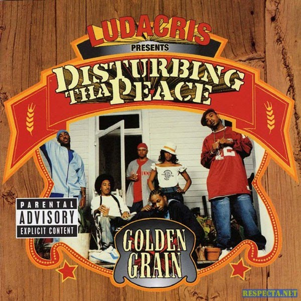 Ludacris | Disturbing the peace (2002)