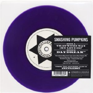 Smashing Pumpkins - Thats The Way My Love Is / Daydream