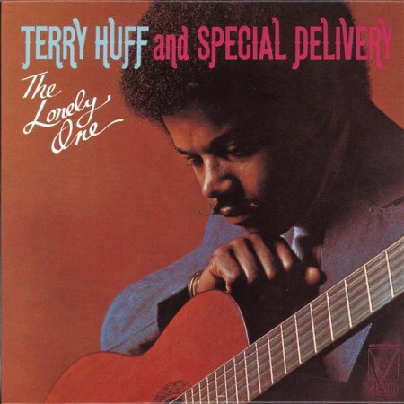 Terry Huff | The lonely one