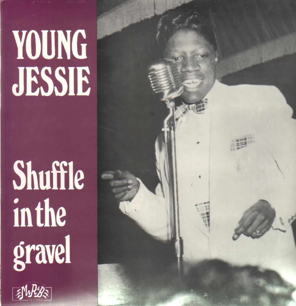 Young Jessie | Shuffle in the gravel
