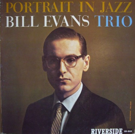 Bill Evans | Portrait in jazz