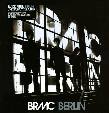 Black Rebel Motorcycle Club B R M C Records Vinyl And Cds