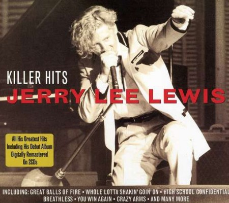 Jerry Lee Lewis | Killer hits