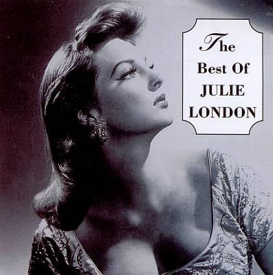 Julie London Best Of Records Lps Vinyl And Cds Musicstack