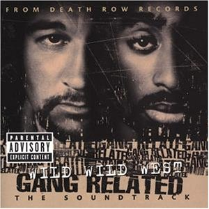 Various Artists | Gang Related Soundtrack 160 gr. (1997/2002)