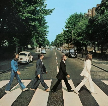 The Beatles | Abbey Road 180 gr. (1969/2009)