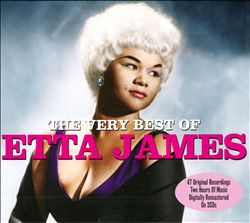 Etta James - The Very Best Of Etta James
