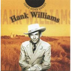 Hank Williams - Long Gone Daddy