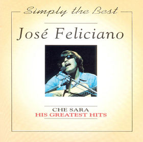 Jose Feliciano | His Greatest Hits (1991)