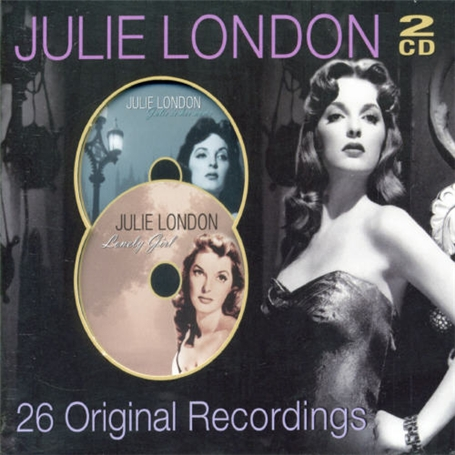 Julie London | 26 Original Recordings