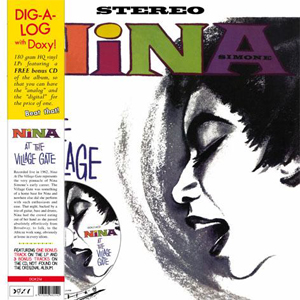 Nina Simone | Nina At The Village Gate 180 gr. (2012)