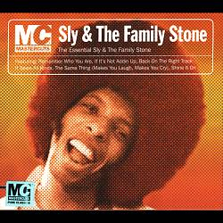 Sly & The Family Stone | The Essential Sly & The Family Stone (2005)