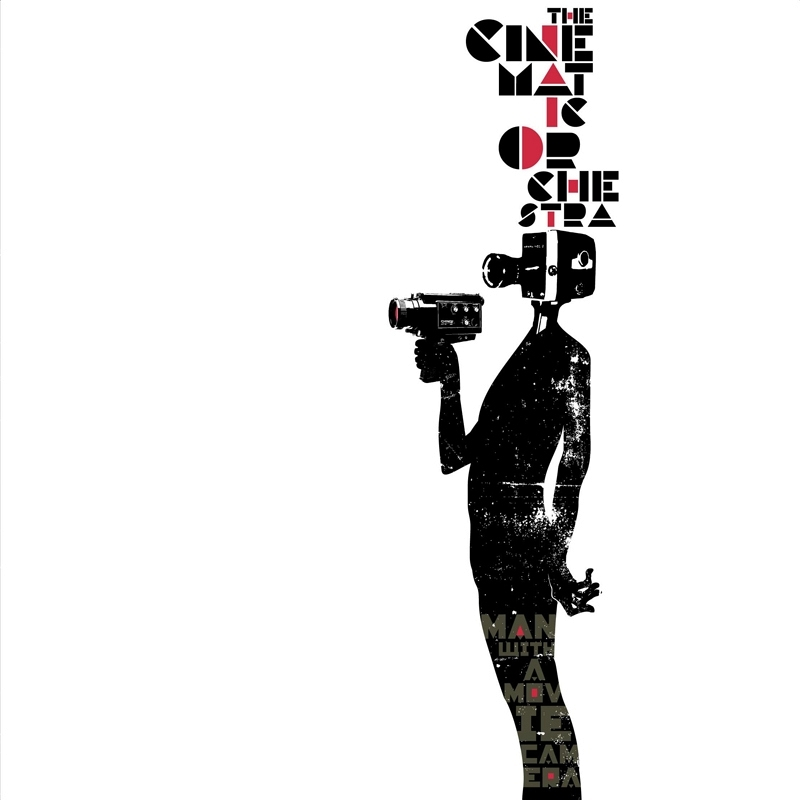 Cinematic Orchestra | Man With A Movie Camera (2013)