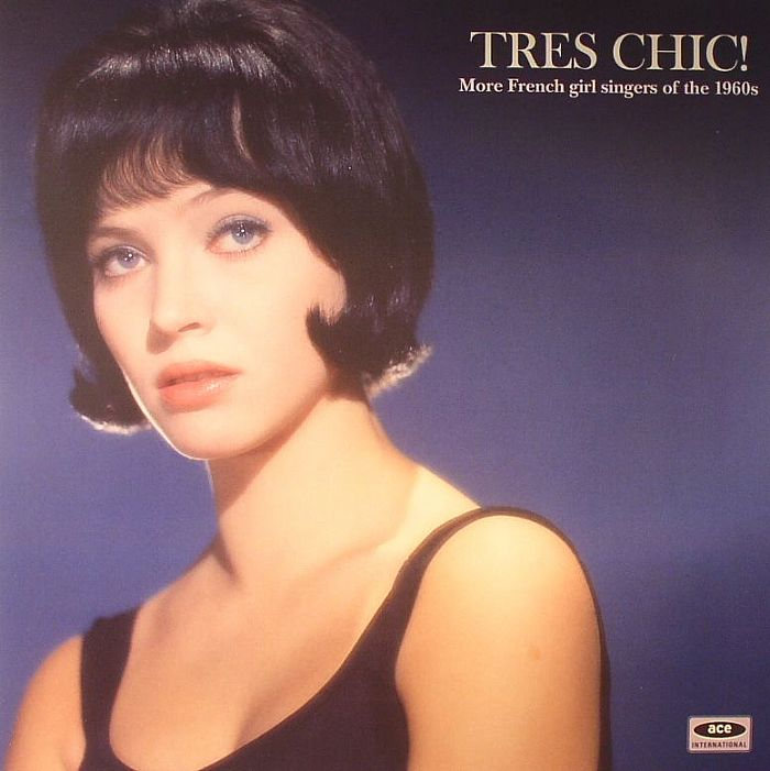 Various Artists | Tres Chic! Colored vinyl (2013)